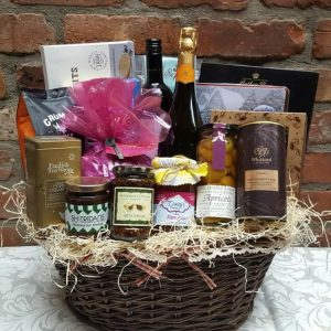 McAteers The Gourmet Hamper