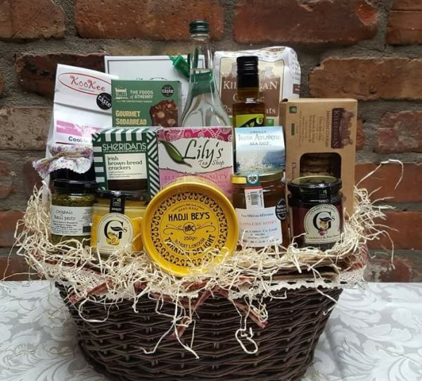 McAteers The Irish Hamper
